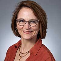 Christine Keck bio image