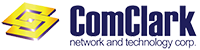 ComClark partner logo