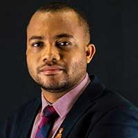 Crisóstomo Mbundu's bio image