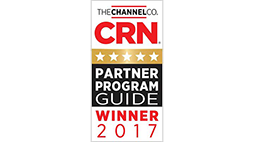 CRN 2017 Partner Program Guide