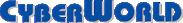 Cyberworld logo