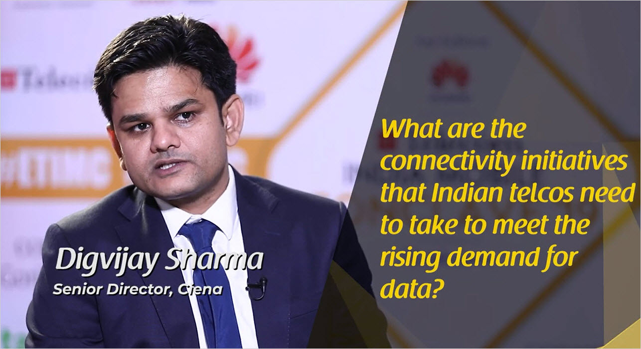 Digvijay Sharma talking