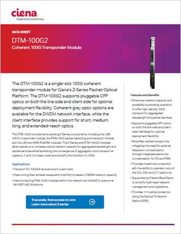 DTM-100G2