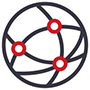 enterprise class reliability aggregation icon
