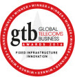 Global Telecoms Business Awards 2016