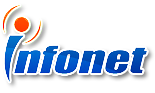 Infonet JSC logo
