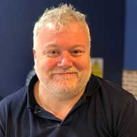 John Cassidy's bio picture