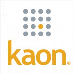 Logotipo de Kaon