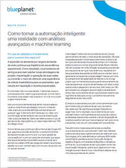 Making Intelligent Automation a Reality with Advanced Analytics and Machine Learning (Portuguese) thumbnail
