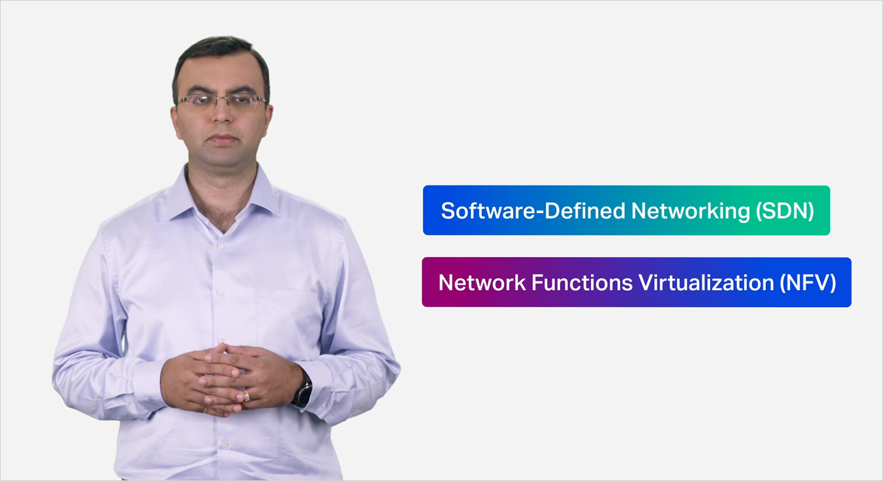 Making Intelligent network automation a reality video thumbnail