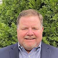 Bio image for Mark Molitor