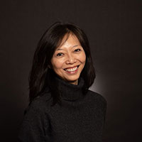 Mary Yang small image