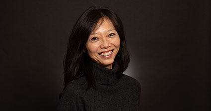 Mary Yang picture