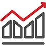 Increase Network Efficiency icon