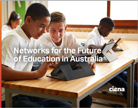 Networks for the Future of Education in Australia