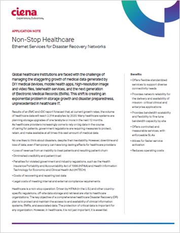 Non-Stop Healthcare