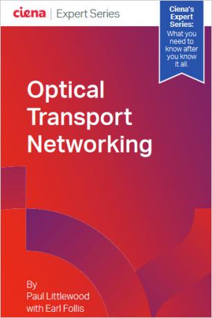 Optical Transport Networking eBook