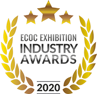 ECOC Exhibition 2020 Industry Award