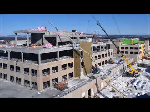 ottawa campus build preview