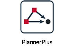 PlannerPlus icon