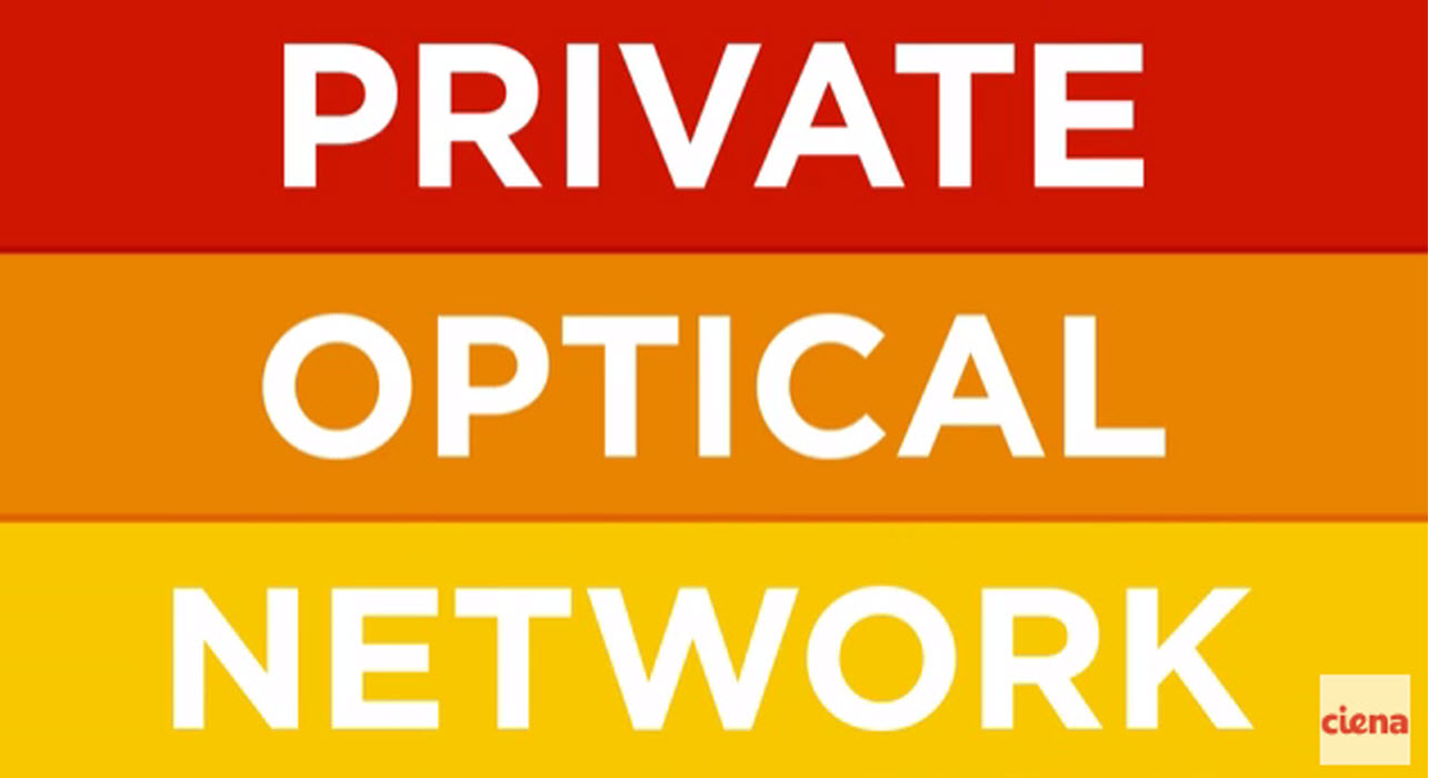 Private Optical Network