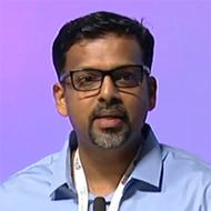 Ranjit Ramachandran