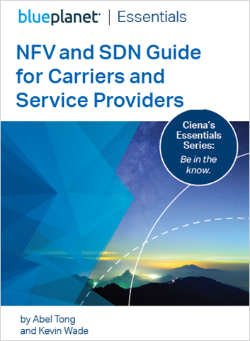 Essential Series: NFV and SDN Guide for Carriers and Service Providers