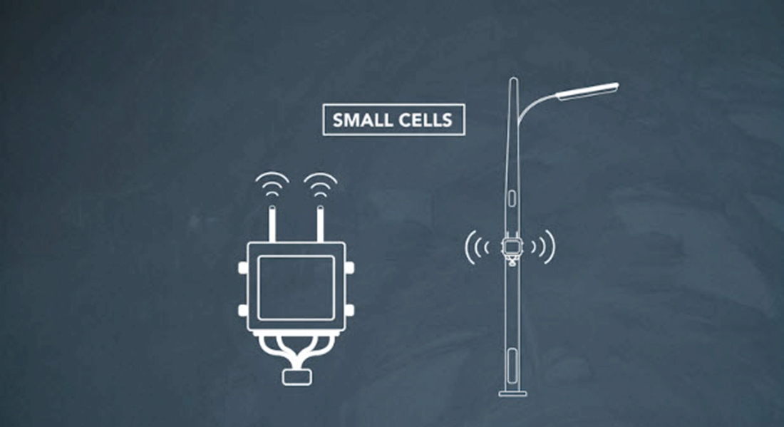 small cell