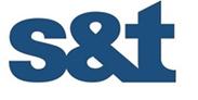 S&T Poland Sp. z o.o. logo