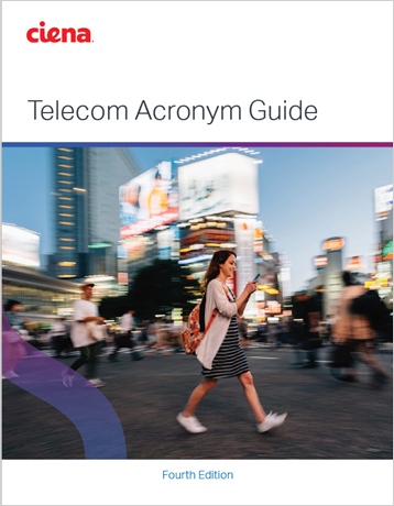 Telecom Acronyms Guide