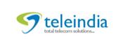 Teleindia logo