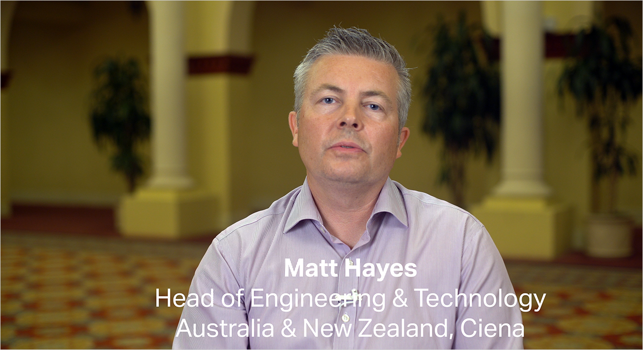 The Adaptive Network: Australian Service Providers' Pivotal Opportunity video thumbnail