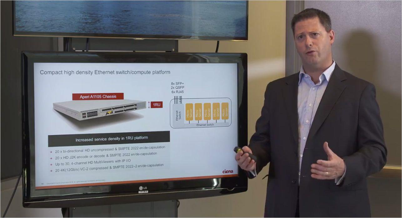 prx vid programmable media video distribution
