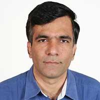 Vikas Batra's bio image