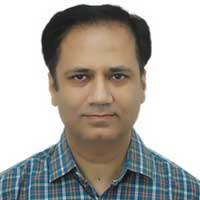 Vineet Vohra's bio image