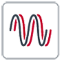 Waveline Synchronizer icon