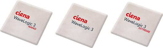 WaveLogic 3