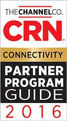 CRN Connectivity Partner Program Guide 2016