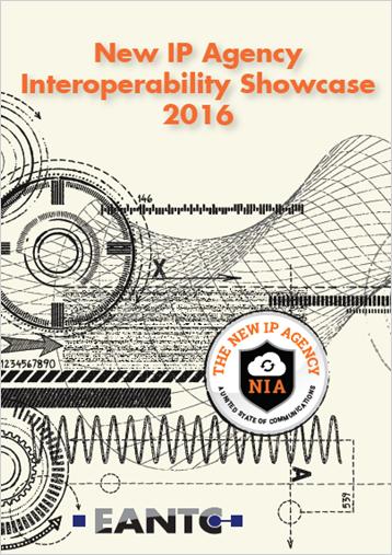 New IP Agency Interoperability Showcase 2016