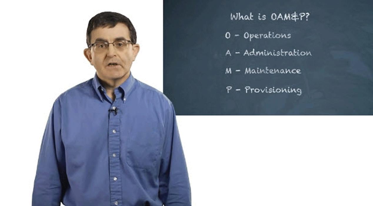 OAM&P