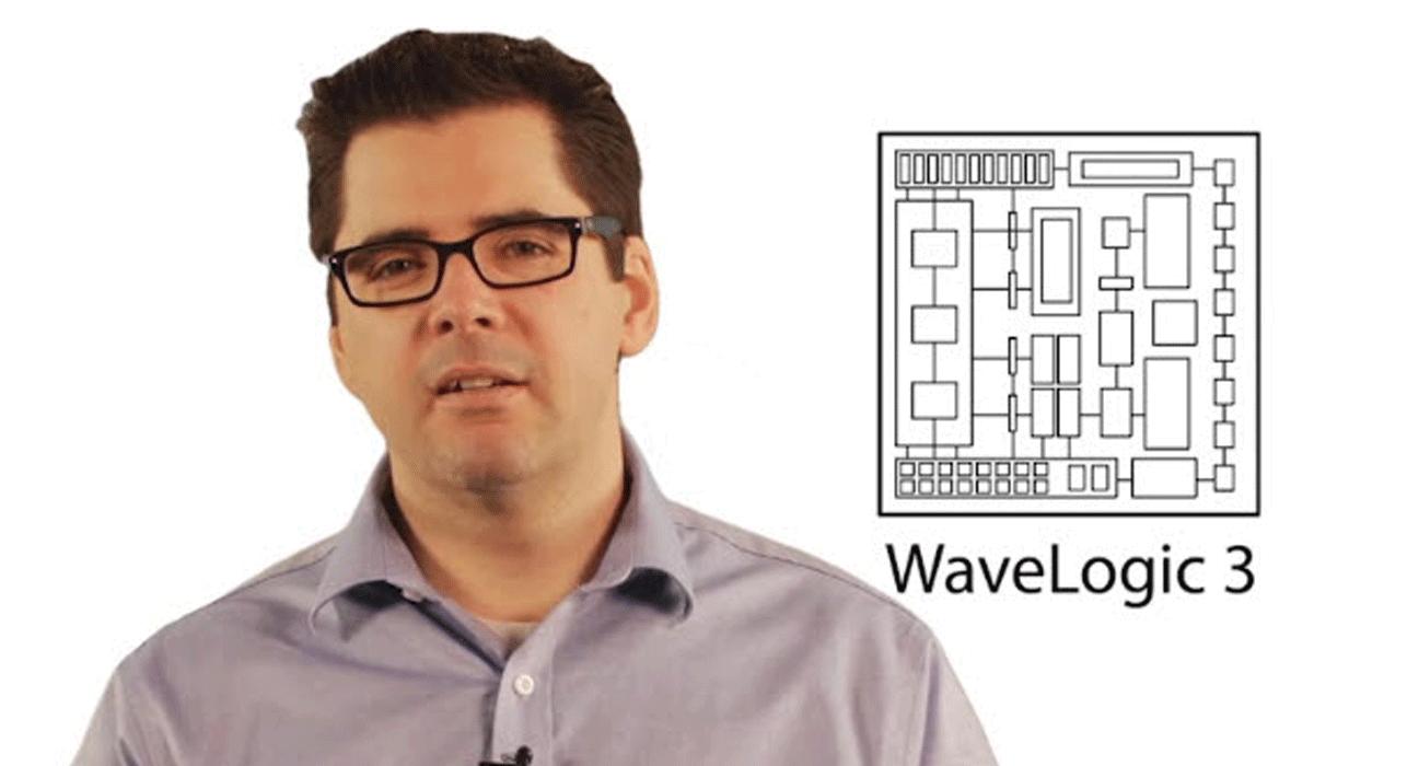 Chalk Talk – WaveLogic 3 Extreme